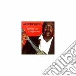 Albert King - Rainin'in California cd musicale di Albert King