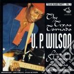 Texas blues party vol.1 - wilson u.p. cd musicale di U.p.wilson & tutu wilson