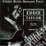 I found out - taylor eddie cd musicale di Eddie & vera taylor