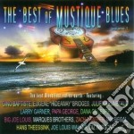 Best of mustique blues v.1 cd musicale di Artisti Vari
