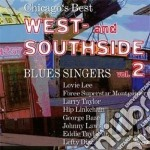 Chicago's best ws vol.2 cd musicale di Jr./l.dizz/ E.taylor