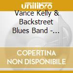 BLUEBIRD cd musicale di KELLY VANCE