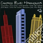 Chicago blues session v.2 - cd musicale di Snooky prior/billy branch & o.