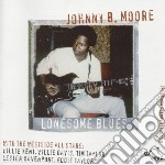 Johnny B.moore - Lonesome Blues C.b.s.v.5 cd musicale di B.moore Johnny