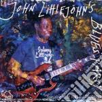 Chicago blues sess.vol.13 cd musicale di John littlejohn's bl