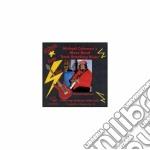 Back breaking blues cd musicale di Coleman Michael