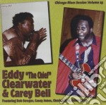 Chicago blues sess.vol.23 - cd musicale di Eddy clearwater & carey bell