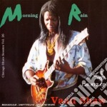 Morning rain c.b.s.vol.6 - cd musicale di Eddie vaan shaw