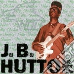 Hip shankin' - hutto j.b. cd musicale di J.b. hutto & the houserockers