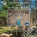 Louisiana swamp blues v.1 - cd musicale di Silas hogan & o.