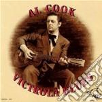 Al Cook - Victrola Blues cd musicale di Cook Al