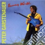 Funny world - cd musicale di Garstenauer Peter