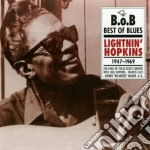 Lightnin' Hopkins - 1947-1969 cd musicale di Lightnin' Hopkins