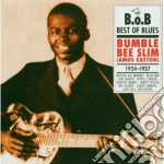 Bumble Bee Slim - 1934-1937 cd musicale di Bumble bee slim