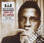 Same - williamson sonny boy cd musicale di Sonny boy williamson