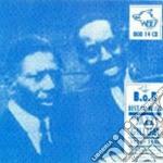 1935-1946 - cd musicale di Bill