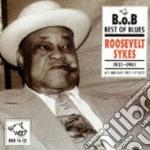1931-1941 vol.2 - sykes roosevelt cd musicale di Roosevelt Sykes