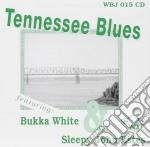 Bukka White & Sleepy J.estes - Tennessee Blues cd musicale di Bukka white & sleepy j.estes