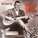 The best of... - blake blind cd musicale di Blake Blind