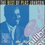 The best of... - cd musicale di Johnson Plas