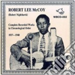 Complete recorded works - nighthawk robert cd musicale di Robert mccoy (robert nighthawk