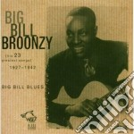 Big bill blues cd musicale di Big bill broonzy