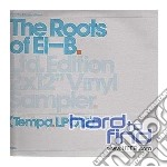 (LP VINILE) Roots of el-b lp vinile di El-b