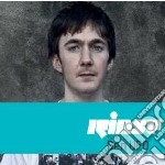 Rinse:16 - mixed by benufo cd musicale di Artisti Vari