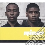 Rinse:17 - mixed by elijah + skilliam cd musicale di Artisti Vari
