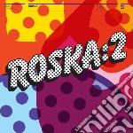 Rinse presents - roska 2 cd musicale di Roska