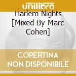 Harlem nights cd musicale