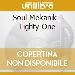 Eighty one cd musicale