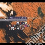 A centenary journey cd musicale di VIENNA ART ORCHESTRA