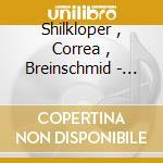 Mauve cd musicale di SHILKLOPER / CORREA