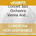 Continental call (dts) cd musicale di CONCERT JAZZ ORCHEST