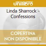 Confessions-dig. cd musicale di Linda Sharrock