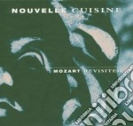 MOZART REVISITED cd musicale di Cuisine Nouvelle