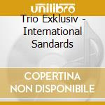International standards cd musicale