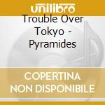 Pyramides cd musicale