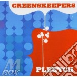 Pleetch cd musicale di Greenskeepers