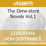 THE DIME-STORE NOVELS VOL.1 cd musicale di WAITS TOM