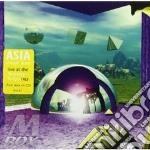ENSO KAI cd musicale di ASIA