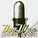 Doo wop underground cd musicale di Artisti Vari