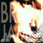 Brian james cd musicale di Brian James