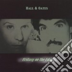 Hall & Oates - Ecstacy On The Edge cd musicale di Hall & oates