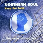 Northern soul: keep the faith cd musicale di Artisti Vari