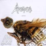 Bitten-live 1991- cd musicale di Venom