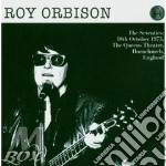 Orbison over england - the seventies cd musicale di Roy Orbison