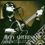 Orbison over england - the eighties cd musicale di Roy Orbison