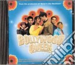 Bollywood queen ost cd musicale di Artisti Vari